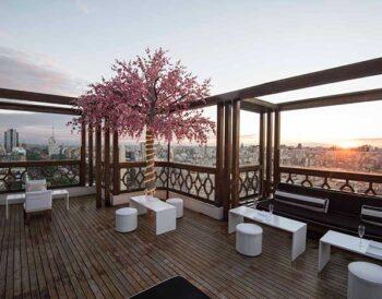 Η Marriott International ανακοινώνει το άνοιγμα του Marriott Hotel Buenos Aires