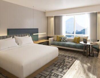 Η Hyatt ανακοινώνει σχέδια για το πρώτο ξενοδοχείο Hyatt στο Κέιπ Τάουν