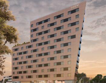 Η Marriott International ανακοινώνει το άνοιγμα του πρώτου Fairfield στο Περού