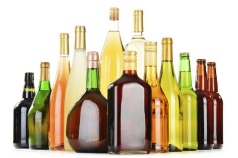 Επιτρέπεται στο delivery ή take away η πώληση αλκοολούχων ποτών;