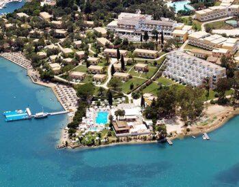 Η Apple Leisure Group αναλαμβάνει τη διαχείριση 3 ξενοδοχείων στην Ελλάδα (σε Κρήτη, Κέρκυρα και Ζάκυνθο)