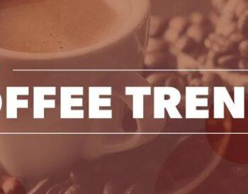 Οι κορυφαίες τάσεις του καφέ που κυριάρχησαν 2020