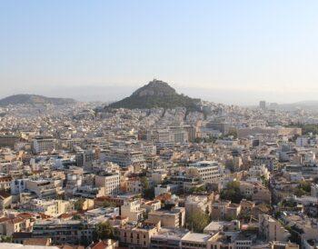 Νέες ξενοδοχειακές αφίξεις στην Αθήνα