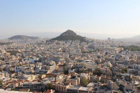 Έρευνα:Τουριστική Ζήτηση μέσω διαδικτύου σε σχέση με διαμονή για τον προορισμό της Αθήνας