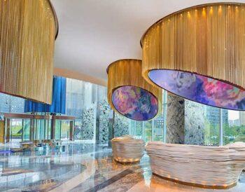 Turn Up The Spice: Ντεμπούτο για τα W Hotels στη Νοτιοδυτική Κίνα με το άνοιγμα του W Chengdu