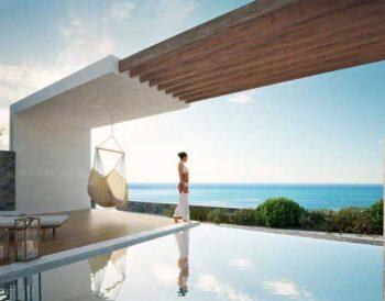 The Royal Senses: H Κρήτη υποδέχεται το πρώτο ξενοδοχείο Hilton!
