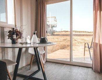 Κορυφαίες τάσεις ξενοδοχείων: Ποιες θα επιβιώσουν τη νέα χρονιά;