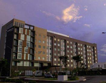 Η Marriott International ανακοινώνει το πρώτο Residence Inn στο Μεξικό