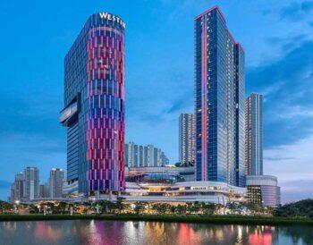 Η Westin Hotels & Resorts επεκτείνεται στην Ινδονησία