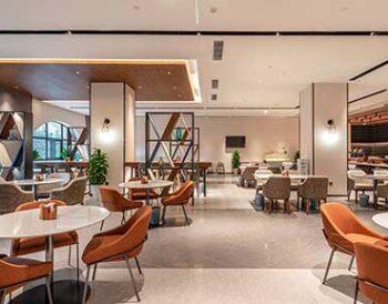 5 νέα ξενοδοχεία UrCove για την Hyatt στην Κίνα