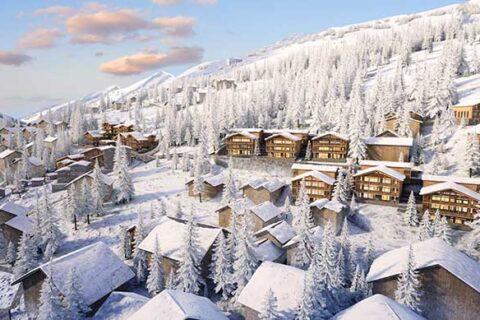 Το Ritz-Carlton, Zermatt θα σηματοδοτήσει μια νέα εποχή απαράμιλλης κομψότητας σε μία από τις υψηλότερες οροσειρές της Ευρώπης