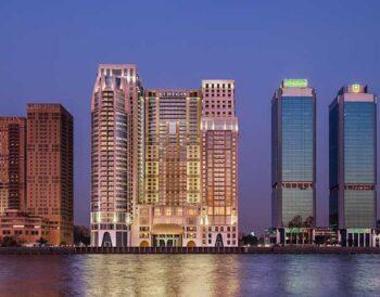 St. Regis: Νέο ξενοδοχείο για το brand στο Κάιρο
