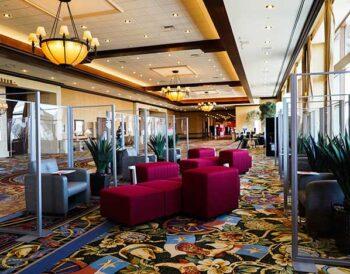 Η Gaylord Hotels είναι η πρώτη μάρκα Marriott που προσφέρει νέα πρωτόκολλα υγείας τον Ιανουάριο του 2021