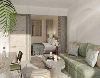 Numo: Έτοιμο να υποδεχθεί επισκέπτες το νέο 5αστερο ξενοδοχείο στην Ιεράπετρα