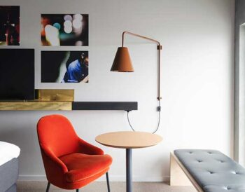 Η Hyatt ανακοινώνει σχέδια για την προσθήκη των Story Hotels στη Σουηδία
