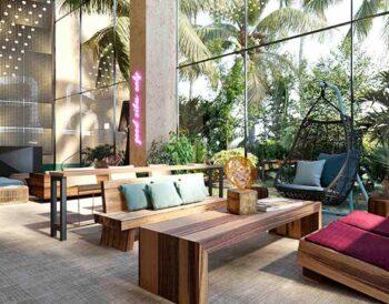 Το χαρτοφυλάκιο Marriott Bonvoy επεκτείνεται σε βασικούς προορισμούς αναψυχής με το ντεμπούτο πολυαναμενόμενων νέων ξενοδοχείων
