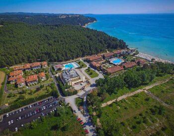 GHotels Simantro Beach 5*:Tο πρώτο και μοναδικό πιστοποιημένο Βike Friendly ξενοδοχείοστην Κασσάνδρα Χαλκιδικής