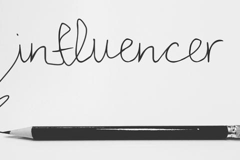 Influencer Marketing & εστιατόρια 2021