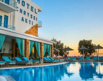 Νέο Ξενοδοχείο για την Best Western στην Άνδρο