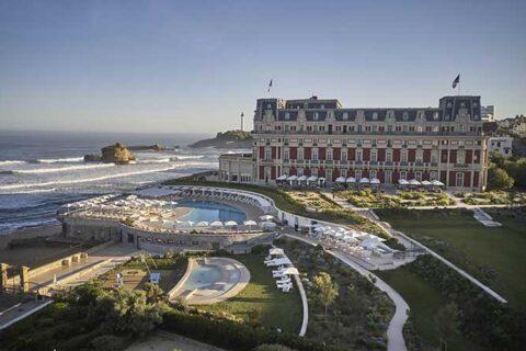 Η Hyatt ανακοινώνει παγκόσμια επέκταση με νέα ξενοδοχεία έως το 2025