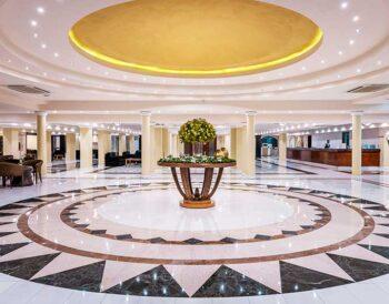 Ο Όμιλος Mitsis Hotels ξεκινά την ασφαλή λειτουργία του
