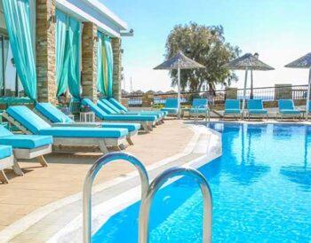 Το Ξενοδοχείο Χρυσή Ακτή προχώρησε σε συνεργασία με τον όμιλο Sure Hotels Collection by Best Western