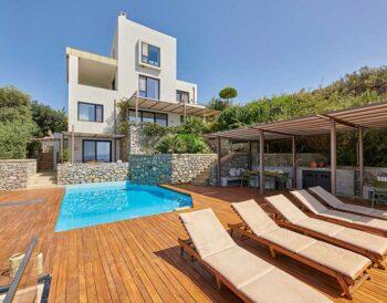 Τα Aria Hotels ανακοινώνουν την απόκτηση τουCape Kitries Apartments