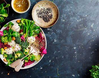 Υγιεινή διατροφή: Πώς οι επισκέπτες παίρνουν αυτό που περιμένουν