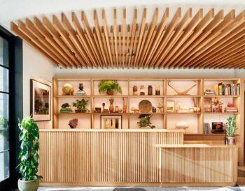Hotel Magdalena: εμπνευσμένο από την εκλεπτυσμένη απλότητα