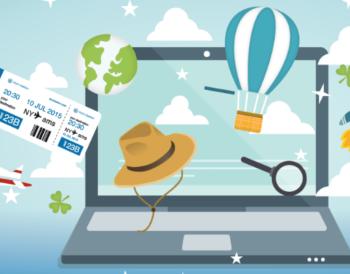 Το ανώτατο όριο των κορυφαίων πέντε ταξιδιωτικών εταιρειών στο Διαδίκτυο αυξήθηκε κατά 54 δις δολάρια σε 4 μήνες