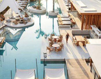 Το «The Syntopia Hotel» βραβεύεται & η Κρήτη προβάλλεται σε όλο τον κόσμο