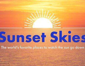 Οι 10 καλύτεροι προορισμοί για να δει κανείς το ηλιοβασίλεμα και την ανατολή