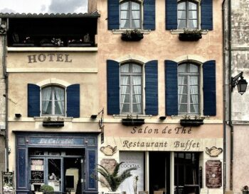 Το μέλλον των ανεξάρτητων ξενοδοχείων