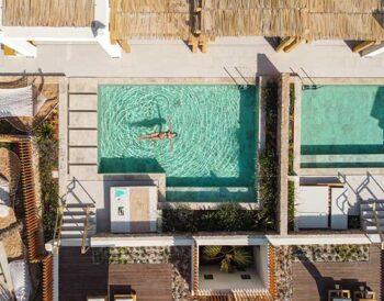 Mitsis Rinela Beach Resort & Spa: ένας επίγειος παράδεισος για αξέχαστες ultra all-inclusive διακοπές στην Κρήτη!