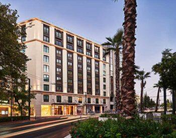 Τελετή εγκαινίων του Athens Capital Hotel - MGallery Collection