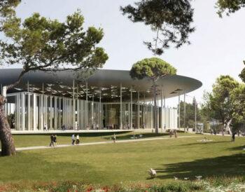 Η νέα ΔΕΘ το πιο πράσινο και βιοκλιματικό Εκθεσιακό και Συνεδριακό Κέντρο στην Ευρώπη